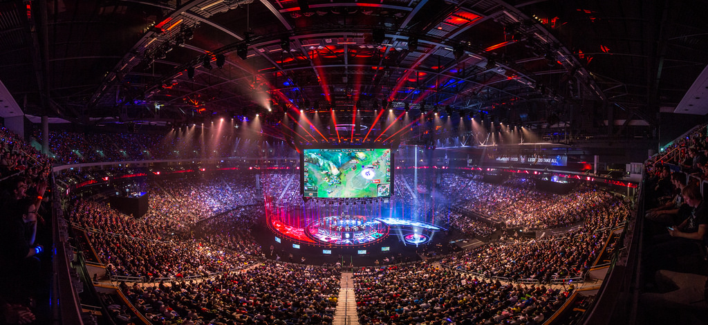 League of Legends Esports Lolesport