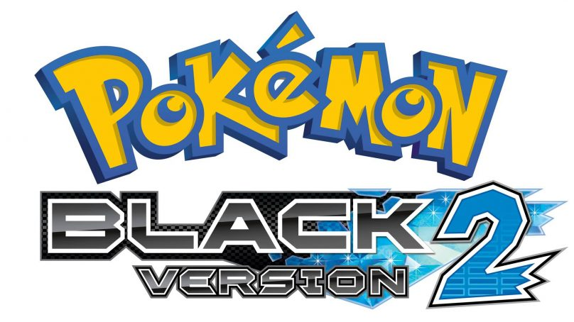 Pokemon Black II