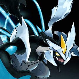 Pokemon Black 2 | Playthrough