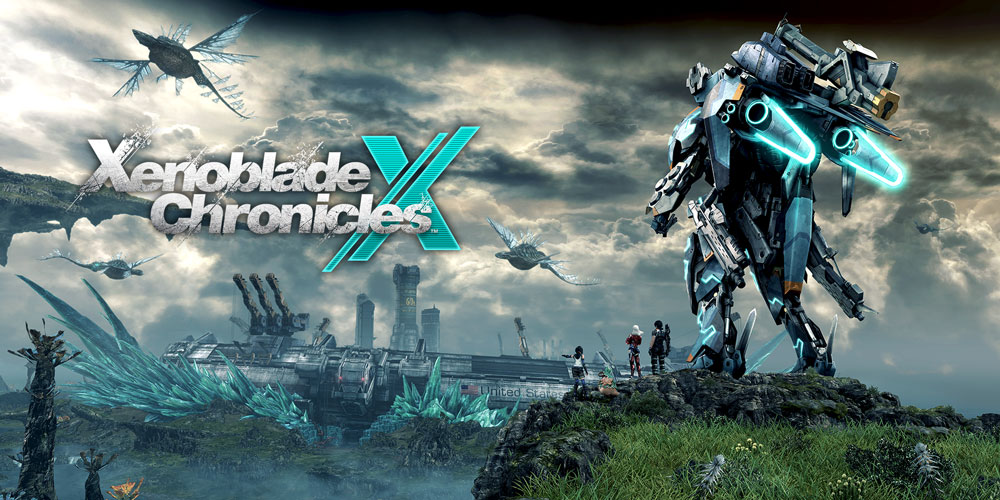 RPG Cultural Differnces Xenoblade Chronicles X