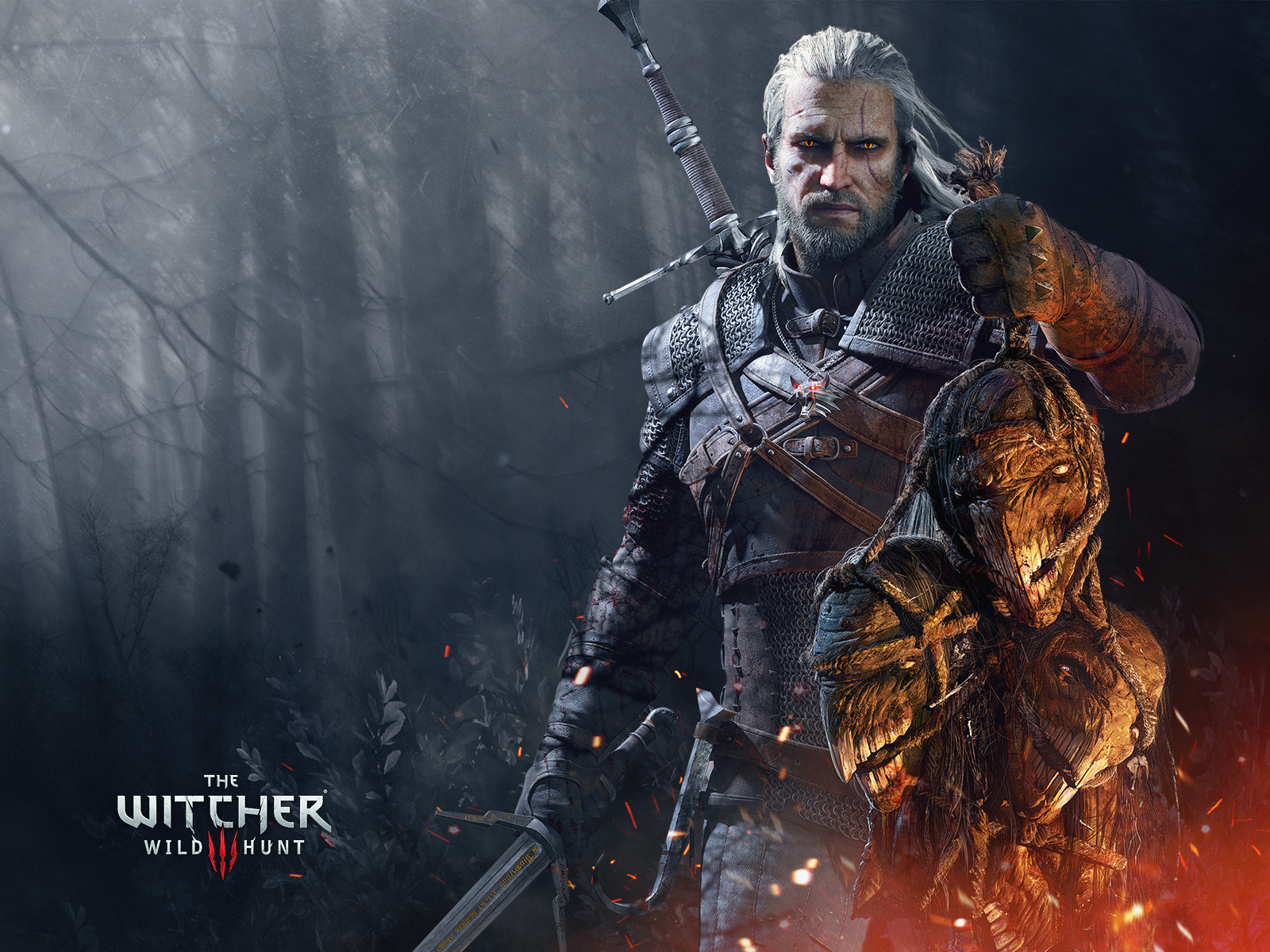 RPG Developers Witcher