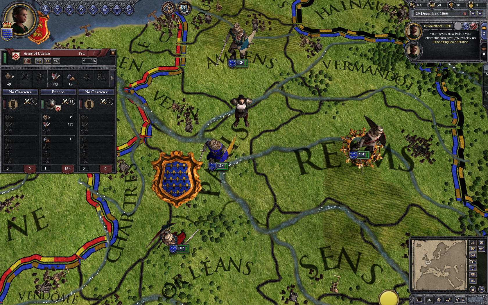 STRATEGY Crusader Kings 2