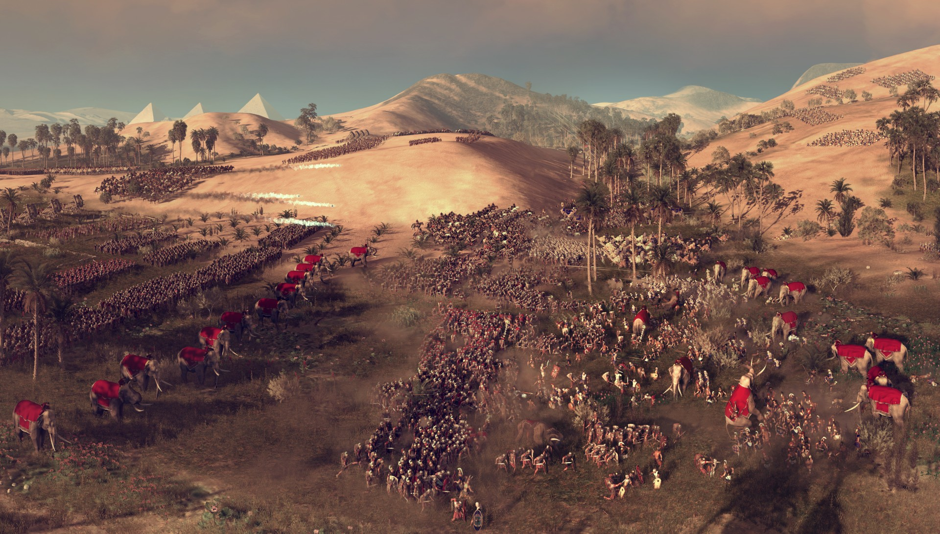 STRATEGY Rome 2 Total War