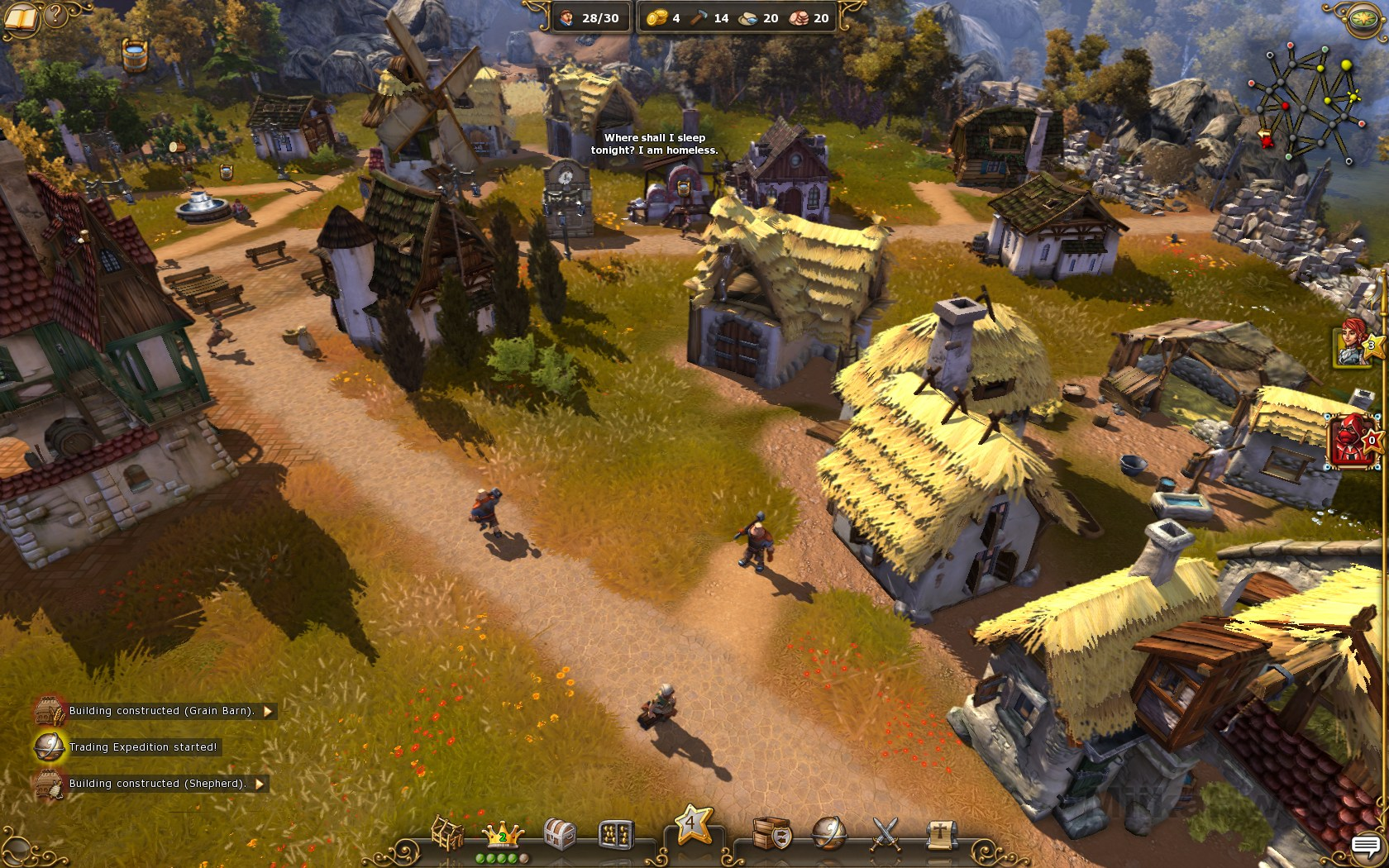 STRATEGY The Settlers 7