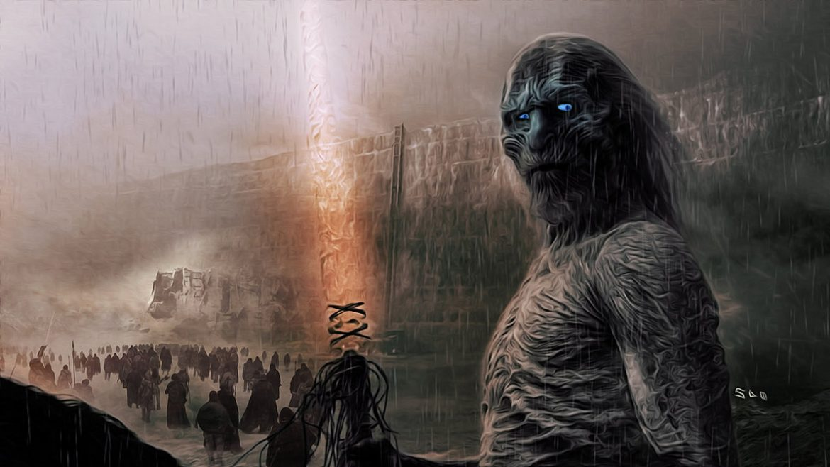 Age of Wonders III | White Walkers