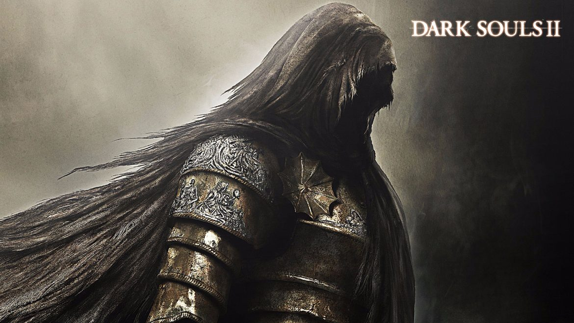 Dark Souls II: Scholar of the First Sin | Playthrough