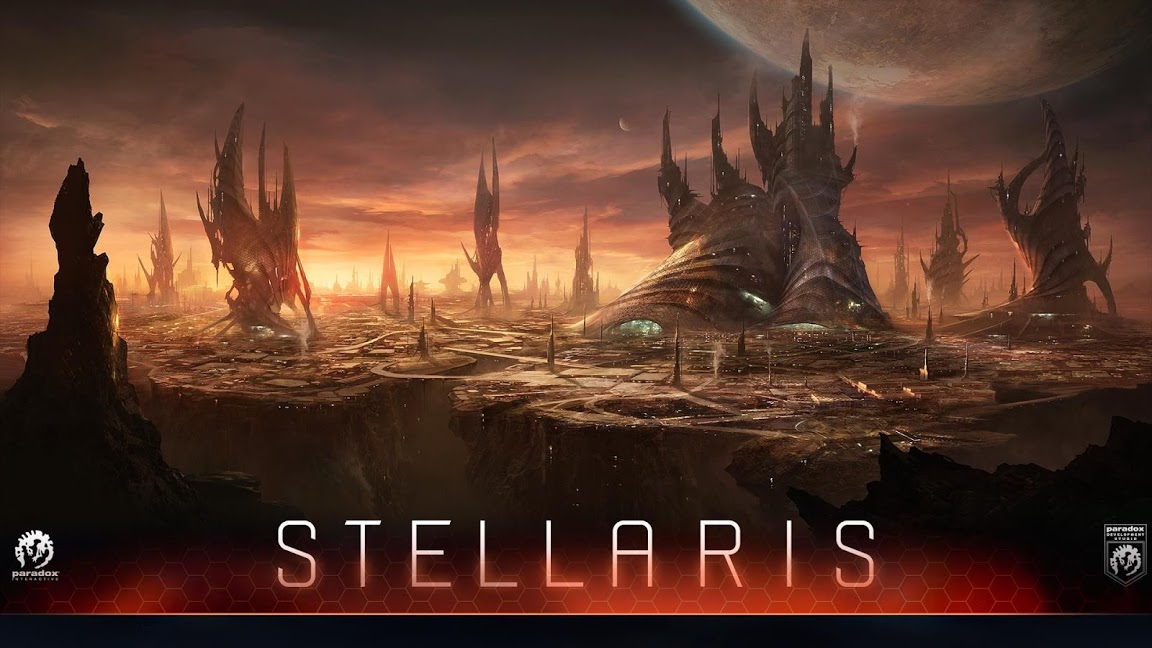 Stellaris: Patch Update Hotfix 2.0.1