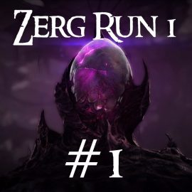 Stellaris | Zerg Run 1 | DE/GER