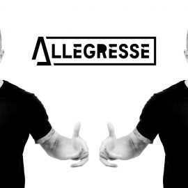 DJ Allégresse: Year Mix 2017