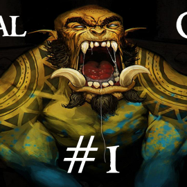 Age of Wonders III: Metal Orcs | Eternal Lords